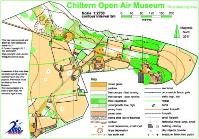 New visitor attraction to open at Chiltern Open Air Museum